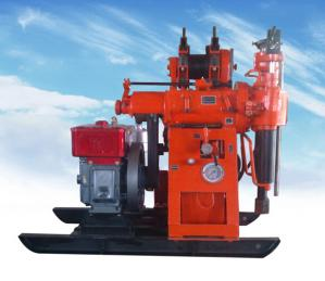 China Drilling Rig,Mini Water Well Drilling Rig from China,Geological Exploration on sale