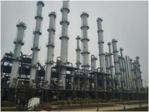 China Crude Aromatic Separation TechnologyChina manufacturer on sale
