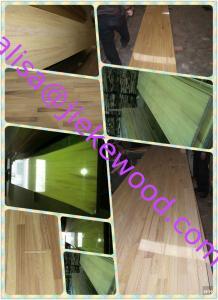 China sell iroko worktops, Solid iroko  Kitchen worktops,iroko Kitchen worktops, Solid walnut Counter Top on sale