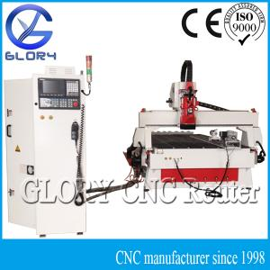 China China High Quality ATC CNC Router with Linear Auto Tool Changer on sale