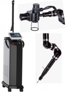 China Himalaya Fractional Co2 Laser Skin Resurfacing Machine with Medical CE on sale