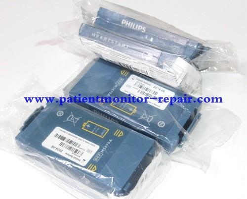 Original Medical Equipment Batteries PHILIPS defibrillator