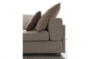Quality Contemporary Modern Fabric Sofas ,  Occasional sofa furniture for sale