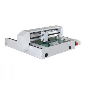 China Low Noise Digital Die Cutting Machine 110V-240V Low Power Consumption on sale