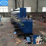 Hygienic Cigarette Rolling Paper Machine Clean Tobacco Paper Making Machine Price
