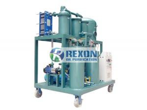 China High Tech Used Cooking Oil Filtration System UCO Processing System 6000LPH on sale