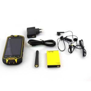 China 3G Wifi Touchpad Mobile Phones , GPS Original Waterproof Android on sale