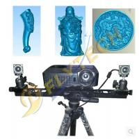3D scanner for status models high precision fast speed