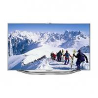 Samsung UN46ES8000 46-Inch 1080p 240 Hz 3D Slim LED HDTV (Silver)