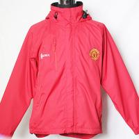 China Washable Pink Track Jacket , Personalized Track Jacket For Sports Training on sale