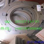 komatsu D85-18 bulldzoer TORQUEFLOW TRANSMISSION GEAR AND SHAFT CAGE 154-15-32310