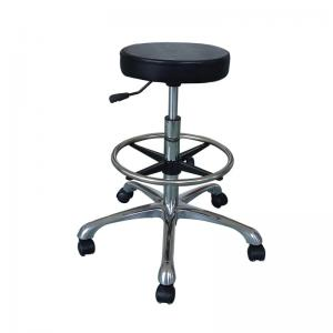 China swivel esd hospital stool with smooth surface on sale