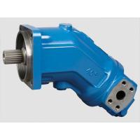 107 / 125 / 160 / 180 cc Hydraulic Piston Pump A2FO Rexroth Hydraulic Axial Piston Pumps