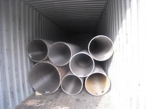 China Power Plants Seamless Steel PipeMedium Pressure Random / Fixed Length on sale