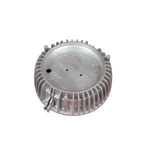 China Magnesium Alloy / Aluminium Die Castings Led Recessed Lighting Housing For Home Appliance on sale