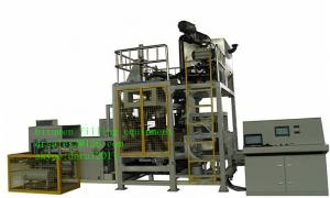 China Automatic asphalt packaging equipment sales on sale