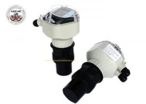 China IP68 Intelligent Ultrasonic Level Meter High Accuracy AI-ULM-050W on sale