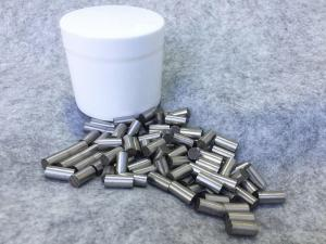 Quality Toxic Free Materials Cobalt Chrome Alloy , Metal Alloy Used For Dental Fillings for sale