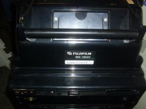 China Fuji frontier 570 minilab paper magazine mini lab spare part on sale