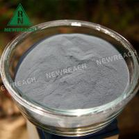 China Newreach Densified Silica Fume Grade 85 to 97, Good Quality High Pozzolanic activity and Good price on sale
