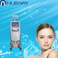 skin renewal rf fractional thermagic skin tightening machine with 8 pieces treatment heads