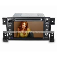 Suzuki Grand Vitara Radio DVD Navi with Digital TV 3G Wifi