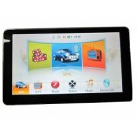 20 Channels Rechargeable Batter 6 Inch TFT Portable Car Auto Gps Navigation with Bluetooth