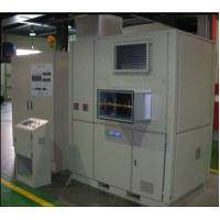 High Efficiency Two Windows Turbo Fan Heat Recovery Dryer For Intaglio Printing Press
