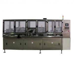 China Aluminum Foil EOE Sealing Machine,Easy-Open-Ends Production Line on sale