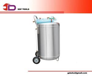 China Custom / OEM 70L Steel Foam Cleaning Machine, Car Wash Cleaning Equipment on sale