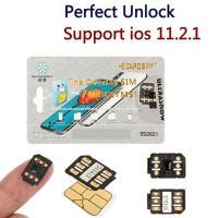 Universal Phone Unlocking Box Unlock Sim Card Effective For iOS 10 11 Syetem
