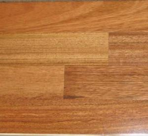 Exotic Brazilian Cherryjatoba Engineered Hardwood Flooring With