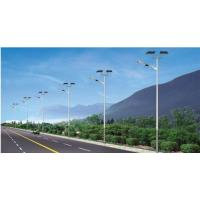 China Custom Color Solar Powered Lights SS Material Big Size 5 - 10 M Height on sale