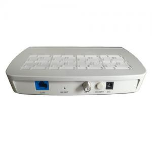 China CM-3011 Docsis Cable Modem / Fastest Cable Modem Compliant With Euro DOCSIS 3.0/DOCSIS 3.0 on sale