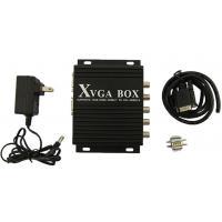 RGB to VGA,CGA to VGA,EGA to VGA Industrial Converter, GBS8219 ,9-pin to 15-pin VGA