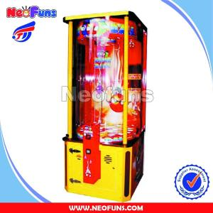 China Newest Super Ball Redemption Game ,Lottery Game Machine for sale on sale