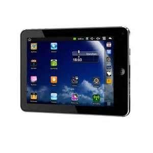 China A13 CPU 1GB / 8GB 7inch Android4.0 digitizer touch screen tablet pc with Dual Camera, skype video call on sale