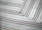 Polyester Viscose 82gsm Sleeve Lining Fabric High Standard Tear Strength
