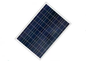 China Anti - Reflective Industrial Solar Panels / Multi Crystalline Solar Panel on sale