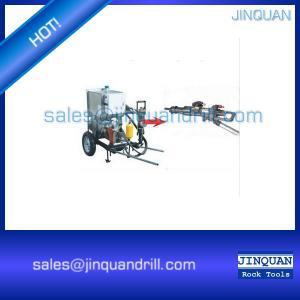 China YYT28 Hydraulic Rock Drills | Hydraulic Drill Rigs supplier