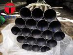 ASTM A671 ERW Steel Pipes CA55 CB60 CB65 for Atmospheric and Lower Temperatures