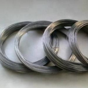China Medical Surgical Grade 1 Titanium Wire Length Straight In Coil ASTM B863 on sale