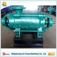 electric single phase multistage sewage drainage water pump