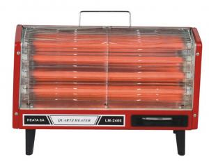 China Infrared quartz heater on sale