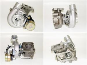 China OEM Diesel Engine OE Standards CT26-010 Toyota Turbochargers(17201-42020) For Landcruiser on sale