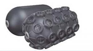 China High Pressure Marine Pneumatic Inflatable Rubber Fender on sale