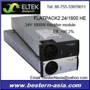China Eltek Flatpack2 24/1800 HE WOR 241115.205 on sale