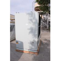 100kw / 115kw Air Conditioning Water Cooled Package Unit With V-Belt Transmission