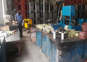 China Aluminium Automatic Pipe Cutting Machine on sale