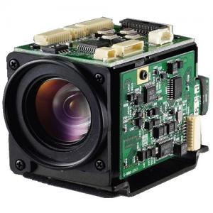 China Mintron MTV-54G10HP AWC ATW 10X Mini CCD Camera Modules from RYFUTONE Co.,LTD on sale